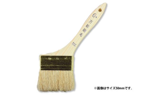 TS万能刷毛(12本入)
