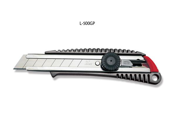 NTカッター L-500GP