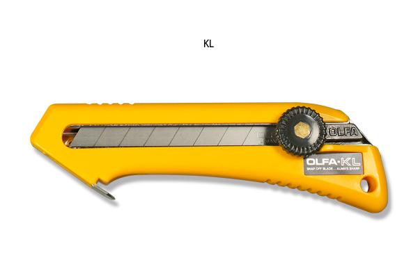 オルファーカッター KL型