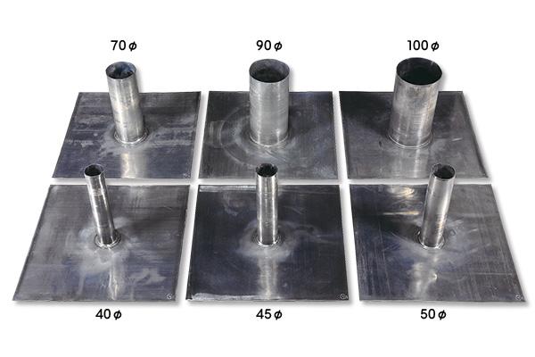 TS鉛ドレン タテ型