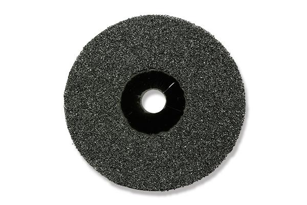 ディスクペーパー(乾式・中抜き)5型(10枚入)
