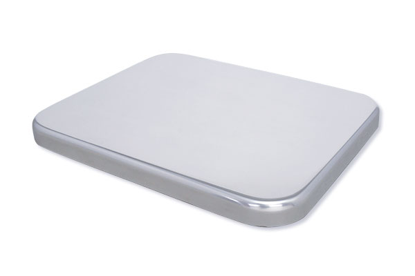 A&D デジタルはかり SH/SJシリーズ用 ステンレス皿 SJH-10