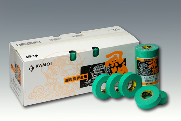 カモ井テープ 風神