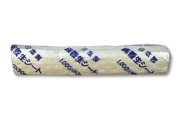 床養生シート(エンボス加工)
