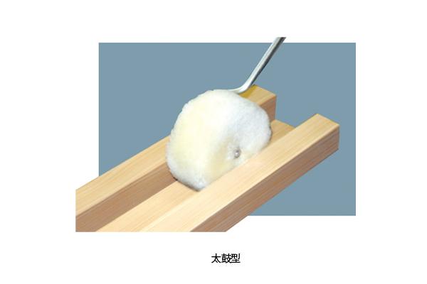 特殊ローラー 太鼓型(スペアー)