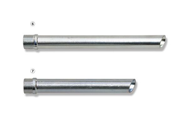 KS用 ロングノズル 150mm