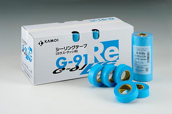 カモ井テープ G-91Re