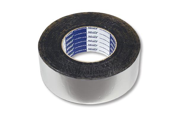 フルトー片面防水気密テープ (アルミ基材)No.412