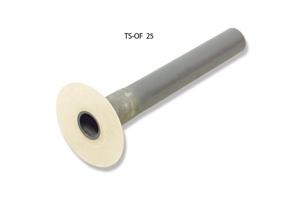 オーバーフロー管 TS-OF25