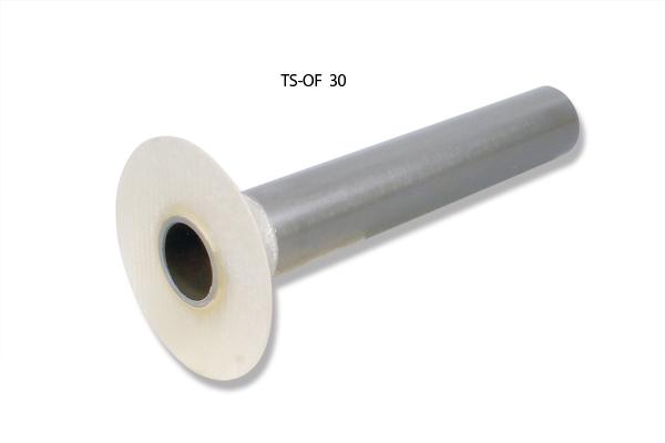 オーバーフロー管 TS-OF30
