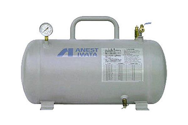 コンプレッサー用補助タンク SAT-33HB-100