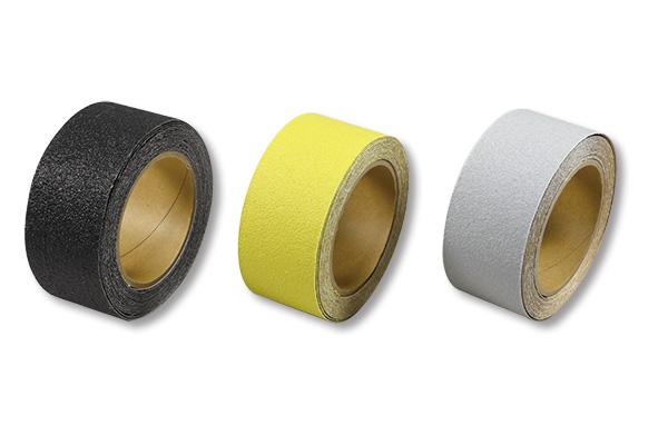 すべらんテープ グレー