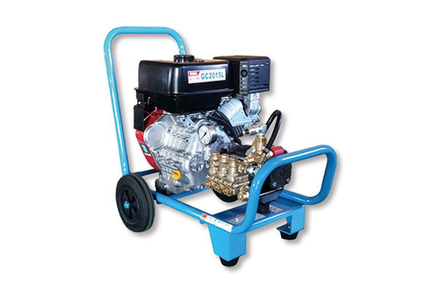 フルテック 高圧洗浄機 GC2015L(30D)コンパクト型