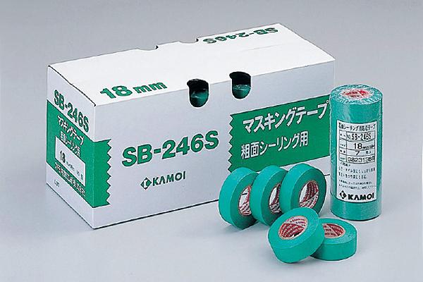カモ井テープ SB-246S
