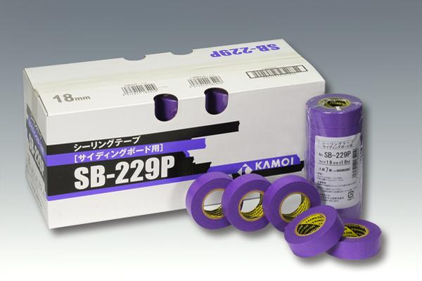 カモ井テープ SB-229P