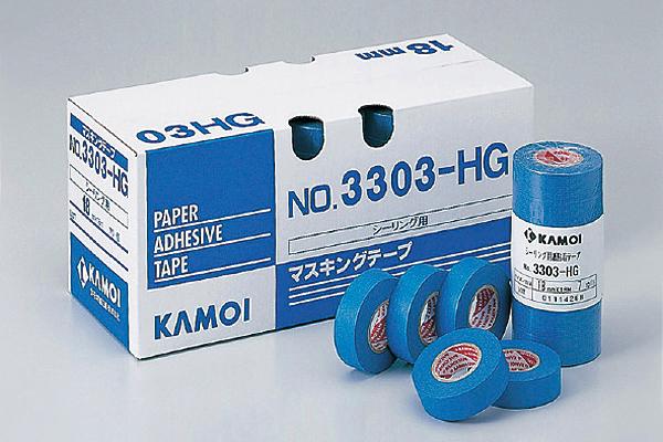 カモ井テープ 3303-HG