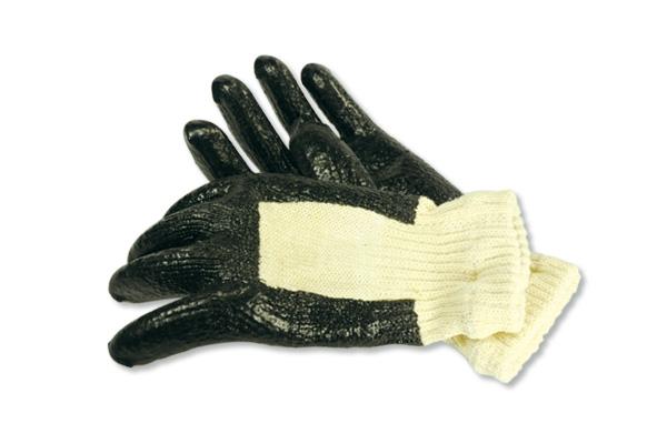 アスファルト手袋 10-NK(12双入)