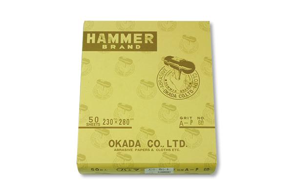 ハンマー布シート(50枚入)