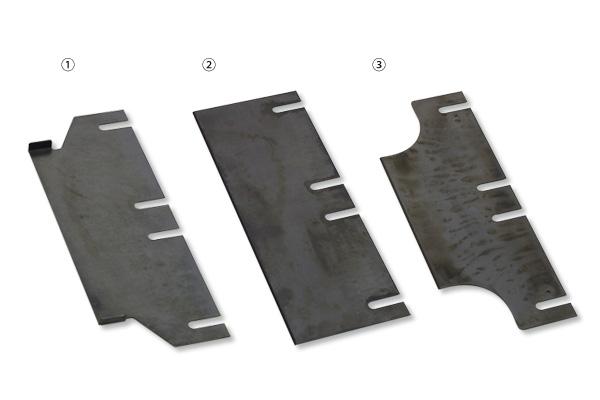 ハードペッカー専用替刃