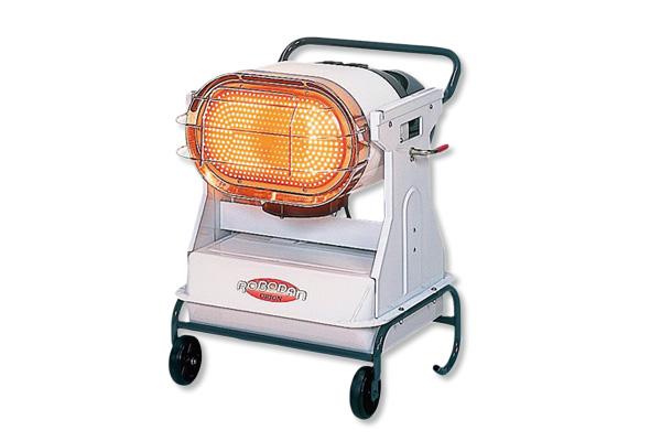 ロボ暖 HR120D
