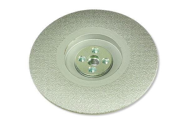 溶着ダイヤモンドカップ(乾式)GMCPU4-100