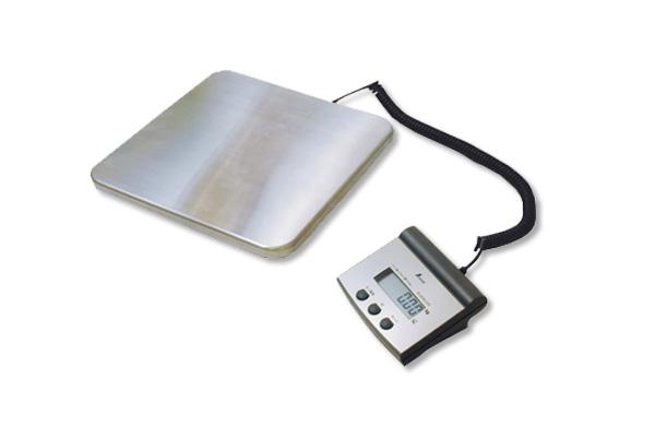 シンワ デジタル台はかり 100kg隔測式(取引証明以外)【70108】