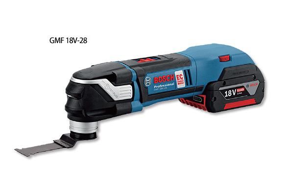 コーキングカッター(充電式) GMF 18V-28