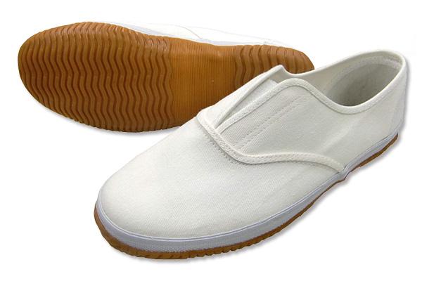 チョイバキ仕事靴 No.720 ホワイト