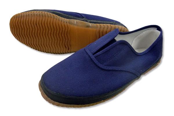 チョイバキ仕事靴 No.720 ネイビー