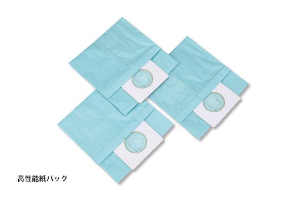 クリーンサンダー エスカルゴ用 高性能紙パック