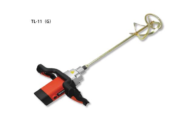トモサダ ハンドミキサー TL-11(G)