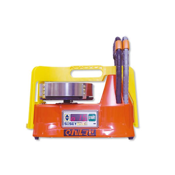カルマゼ(樹脂製4L・6Lパドル+キャリーアーム付)