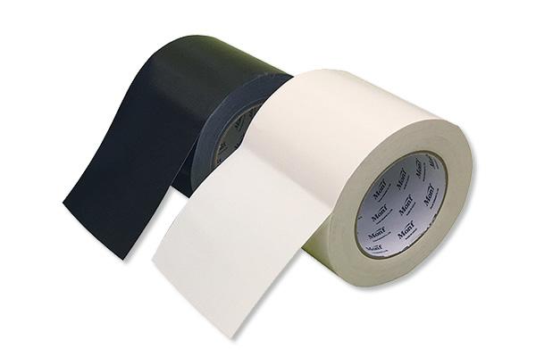 工事用布粘着テープ 8002(古籐工業)100mm幅