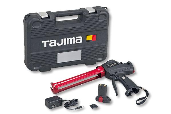 タジマ 充電式電動カートリッジガン