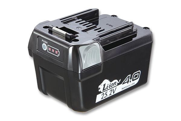MAXリチウムイオン電池パック