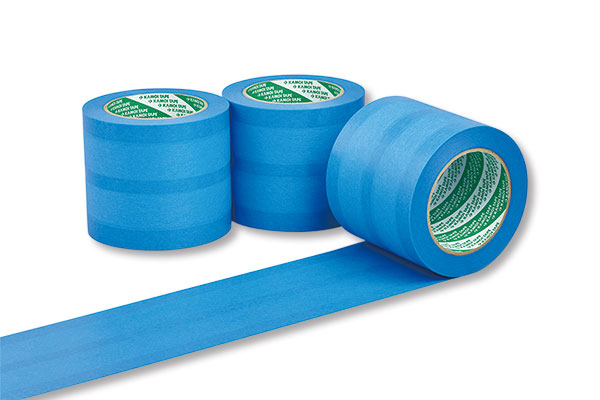 カモ井 手すり養生用粘着テープ トップガード