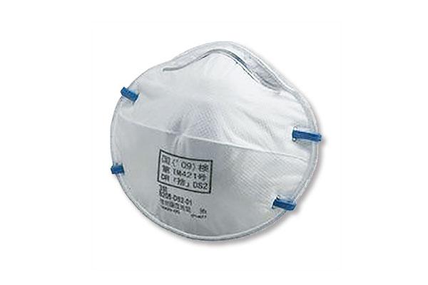 3M 防塵マスク 8205-DS2(20枚入)