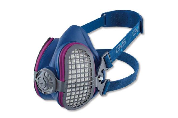 エリプス防じんマスク GVS P100/RL3(消臭型)