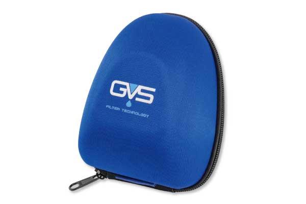 エリプス防じんマスク GVS P100/RL3用 キャリ-バック