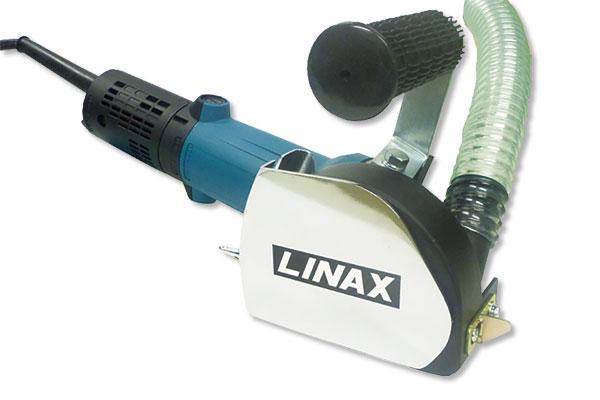 LINAX クリーンカッター HC -10M