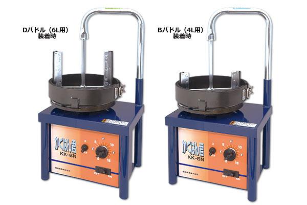 精和産業 シーリング・コーキング材用撹拌機 かくはん君 KK-6N