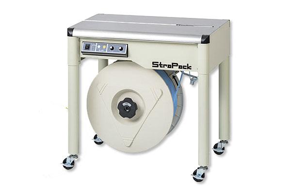 ストラパック 半自動梱包機 iQ-400
