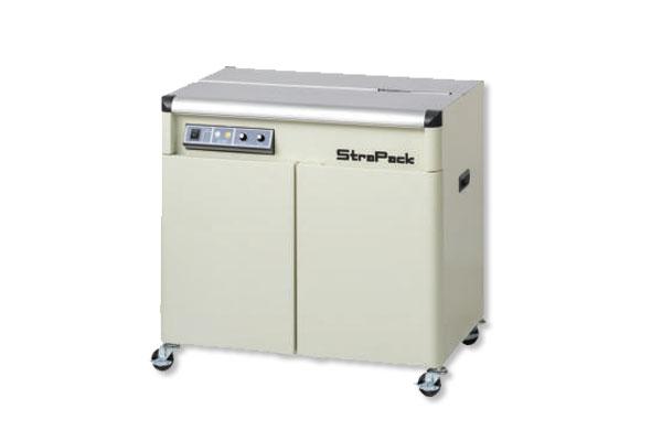 ストラパック 半自動梱包機 iQ-400FC