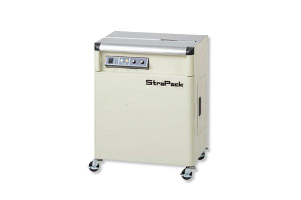 ストラパック 半自動梱包機 iQ-400NA