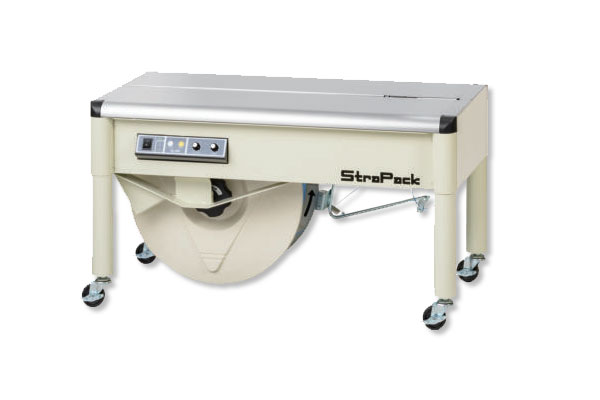 ストラパック 半自動梱包機 iQ-400LA
