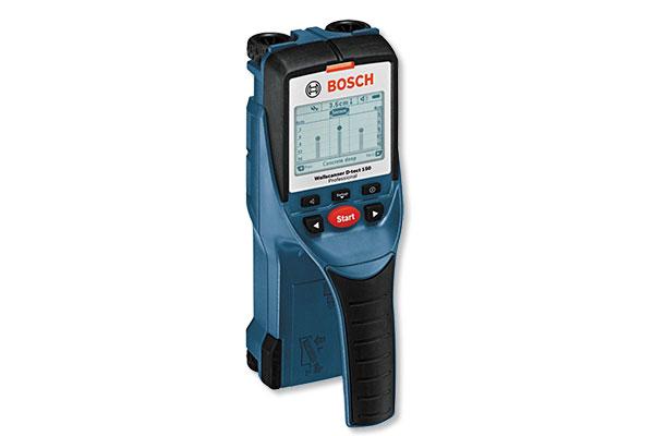 ボッシュ コンクリート探知機 D-TECT150CNT