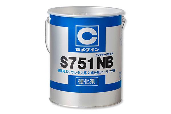 セメダイン S751NB 6L×2(1ケース)